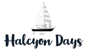 SY Halcyon Days